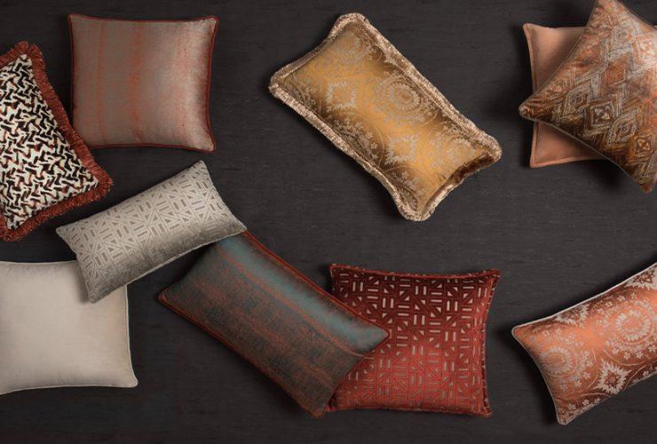 Upholstery Fabric: Next Stop Maison Et Objet 2018