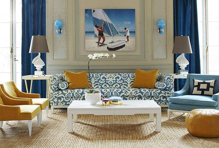 Interior Designer Interior Designer Of The Week: Jonathan Adler LampertCapri 001 JL 740x500  Front Page LampertCapri 001 JL 740x500