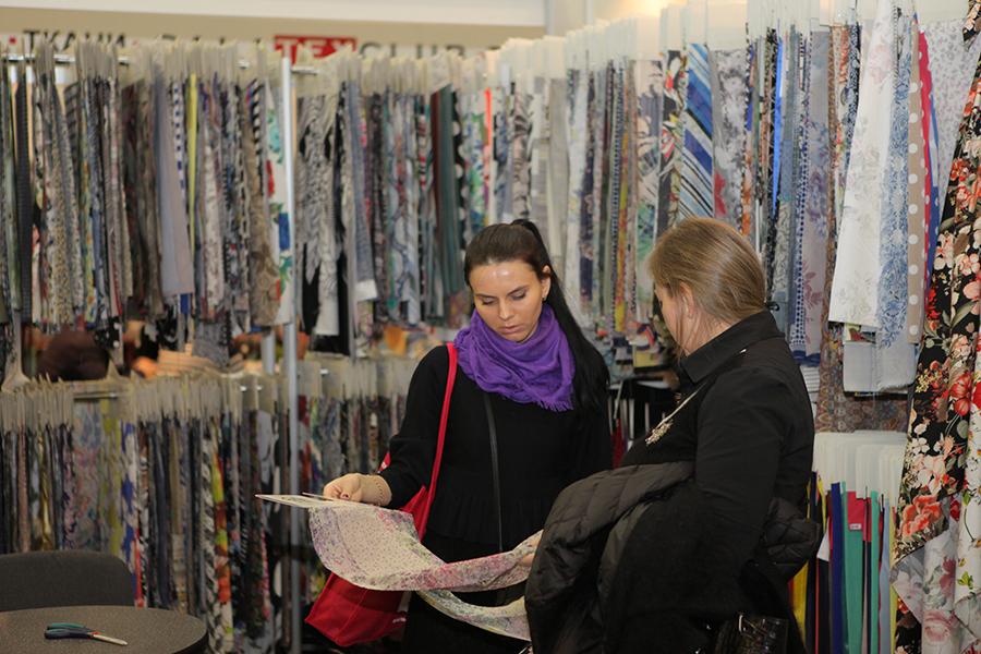 Trade Shows - Spring Season: Texfusion and Interfabric trade shows Trade Shows – Spring Season: Texfusion and Interfabric IMG 7872