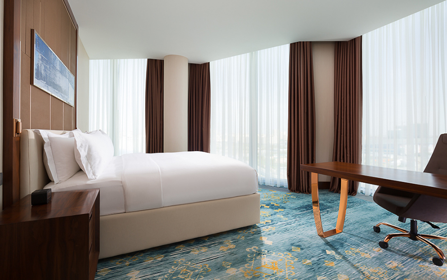 Upholstered Furniture: The Stunning Hilton Astana Hotel Design upholstered furniture Upholstered Furniture: The Stunning Hilton Astana Hotel Design Upholstered Furniture The Stunning Hilton Astana Hotel Design 6