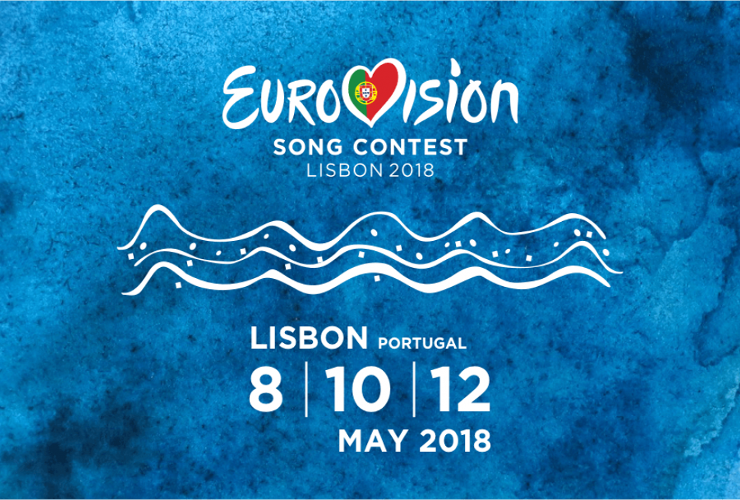 EUROVISION 2018: The Art All Around Portugal 749d6b5260e60bd27b1ee8d109ac9893 740x500  Front Page 749d6b5260e60bd27b1ee8d109ac9893 740x500