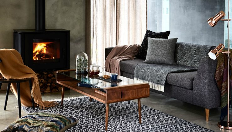 fall winter trends Fall Winter Trends: Upholstered Fabrics You Can't Miss This Season Urbanara 1548458 UrbanaraLifestyleLivingRoomAW16 740x422  Front Page Urbanara 1548458 UrbanaraLifestyleLivingRoomAW16 740x422