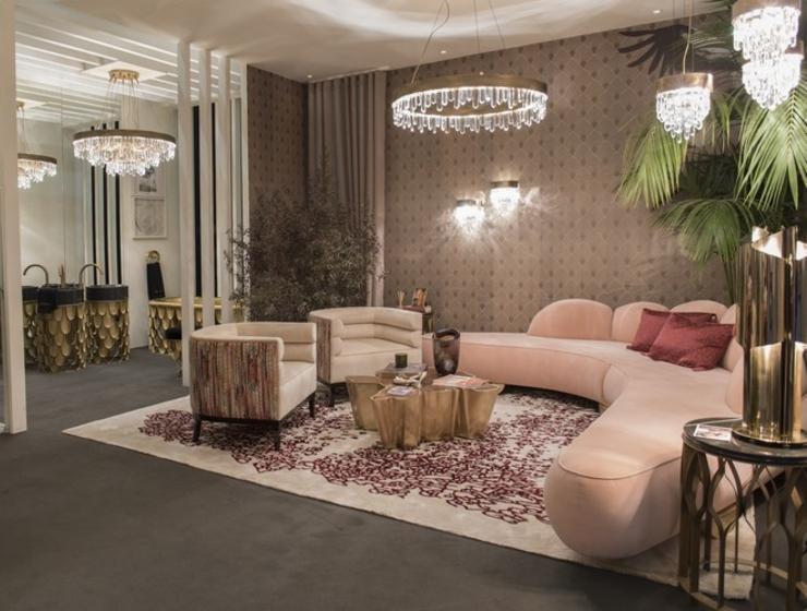 maison et objet 2019 Maison et Objet 2019: BRABBU Upholstery Fabrics in Paris Brabbu at Maison et Objet 2019 5 1