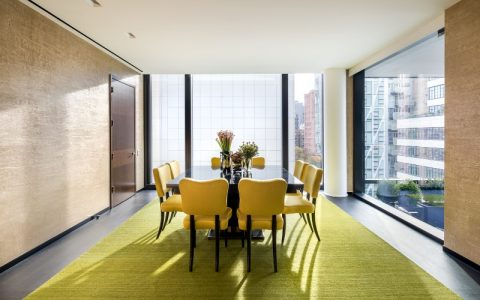 Top Markets Magnified by Interior Designers and Architects