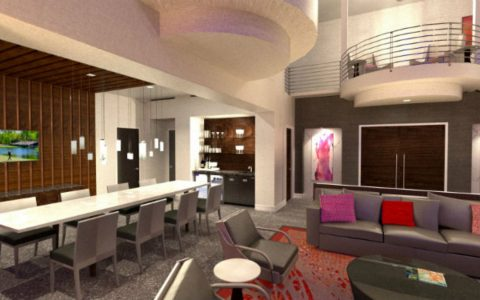 design projects The Stunning Interior Design Projects by KGA 6 1 480x300