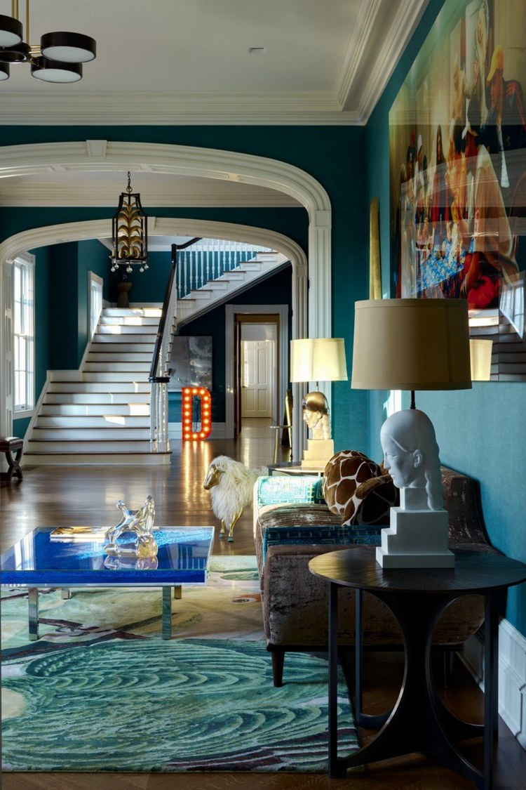 Ananiev Interiors and one of the Best Residential Projects in NYC
