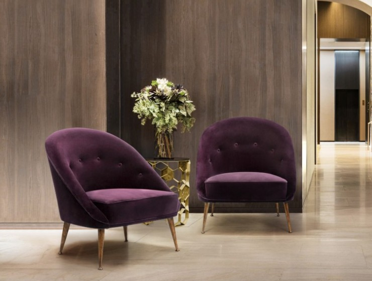2020 Trends - Purple Shades 2020 trends Purple Shade Upholstery Inspirations 2020 Trends Purple Shades 2 1