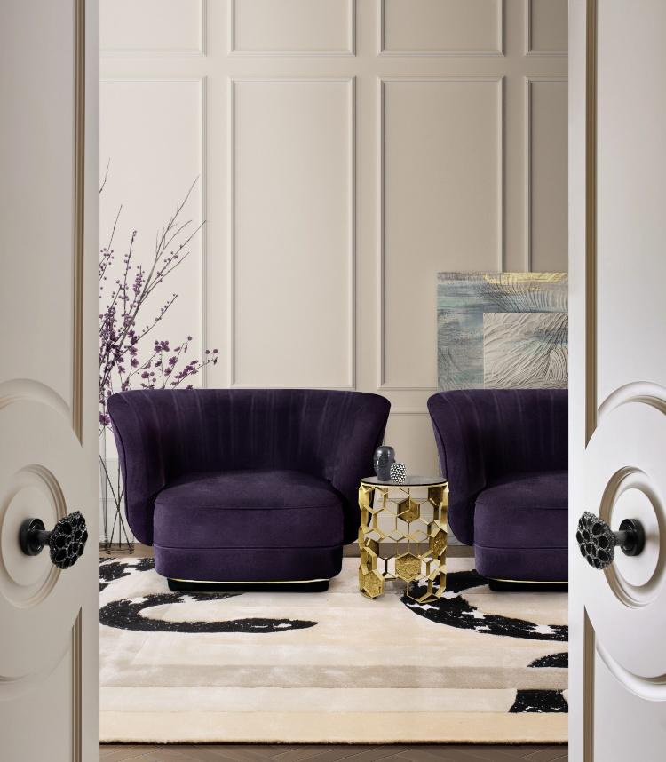 2020 Trends - Purple Shades