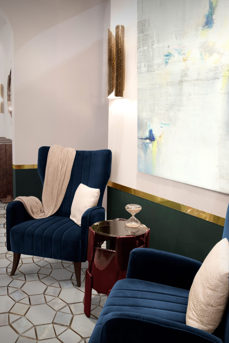 Pantone's Colour of the Year - The Classic Blue Inspiration pantone Pantone's Colour of the Year – The Classic Blue Inspiration Pantones Colour of the Year The Classic Blue Inspiration 2