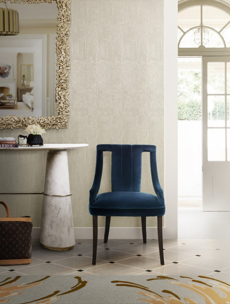 Pantone's Colour of the Year - The Classic Blue Inspiration pantone Pantone's Colour of the Year – The Classic Blue Inspiration Pantones Colour of the Year The Classic Blue Inspiration 3