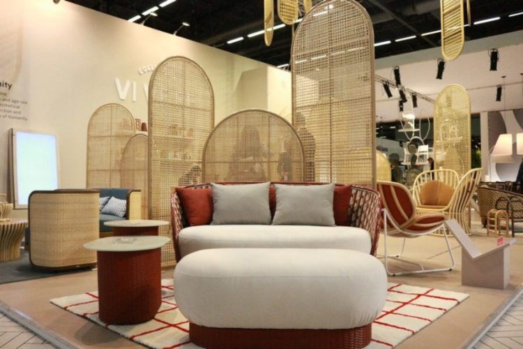 Design Events - From Maison et Objet to imm Cologne 2020 maison et objet Design Events – From Maison et Objet to imm Cologne 2020 Design Events From Maison et Objet to imm Cologne 2020 25