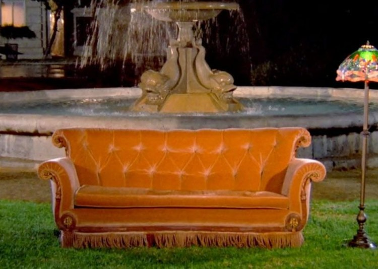Friends Inspired Apartment Upholstery Decoration friends Friends Inspired Apartment Upholstery Decoration Friends Inspired Apartment Upholstery Decoration 13