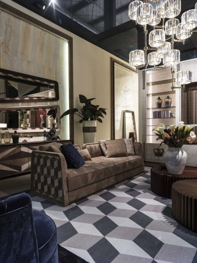 iSaloni – The Milan Trade Show is Back and Ready to Set Trends isaloni iSaloni – The Milan Trade Show is Back and Here is What You Can Find iSaloni     The Milan Trade Show is Back and Ready to Set Trends 2