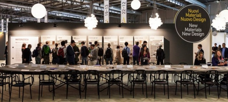 iSaloni – The Milan Trade Show is Back and Ready to Set Trends isaloni iSaloni – The Milan Trade Show is Back and Here is What You Can Find iSaloni     The Milan Trade Show is Back and Ready to Set Trends 7