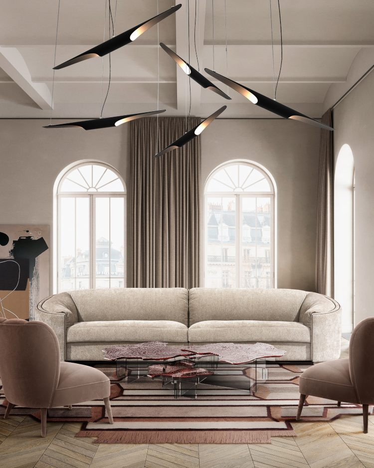 Living Room Inspiration - The Trendiest Upholstery Fabrics Ideas living room Living Room Inspiration – The Trendiest Upholstery Fabrics Ideas Living Room Inspiration The Trendiest Uphosltery Fabrics For This Summer 1
