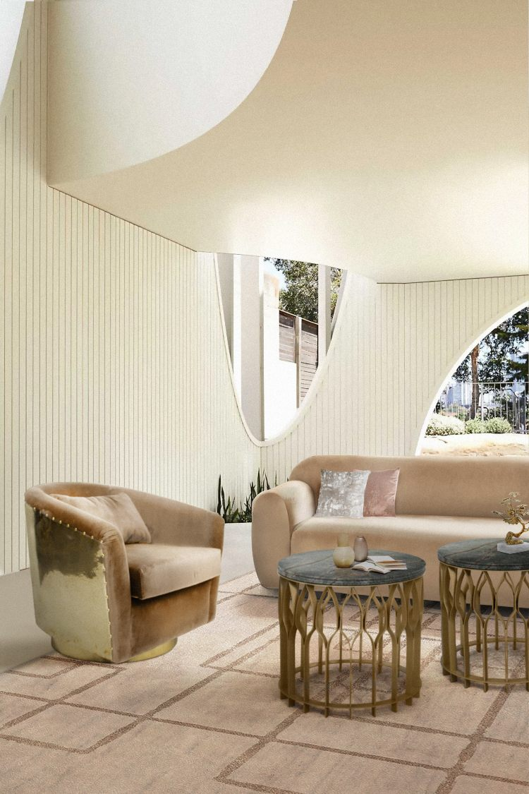 Living Room Inspiration - The Trendiest Upholstery Fabrics Ideas living room Living Room Inspiration – The Trendiest Upholstery Fabrics Ideas Living Room Inspiration The Trendiest Uphosltery Fabrics For This Summer 3