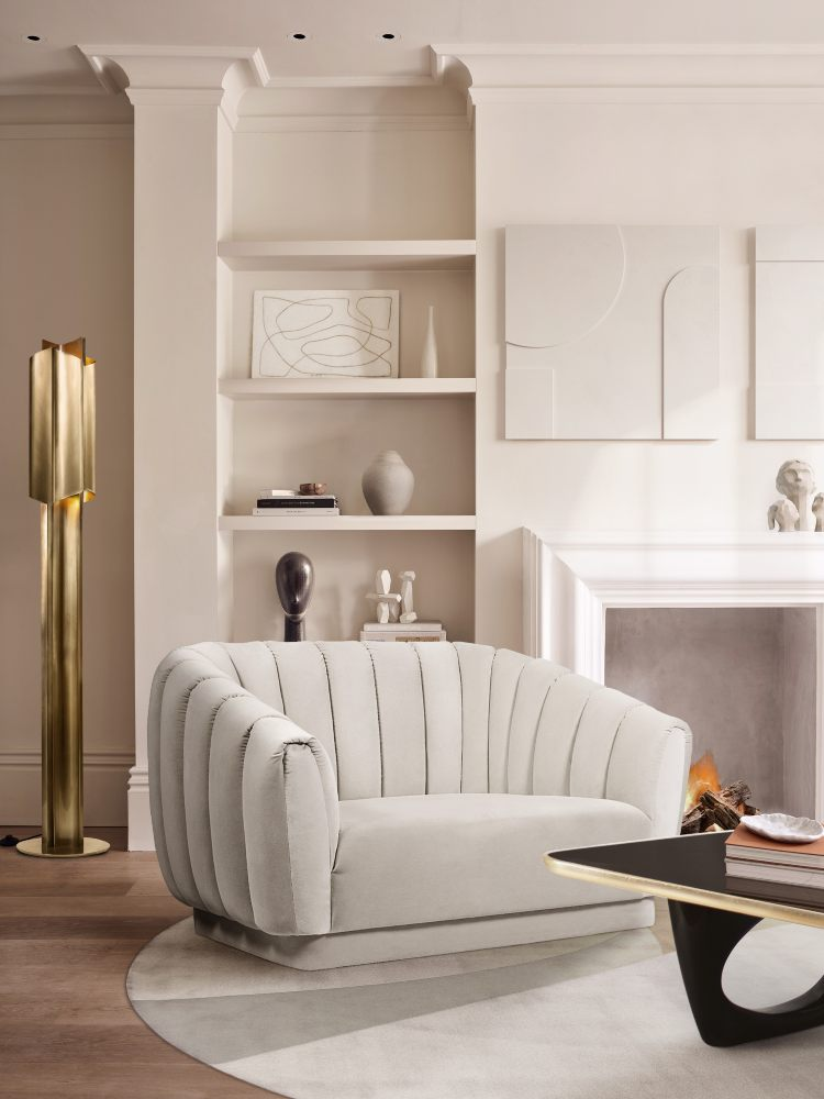 Living Room Inspiration - The Trendiest Upholstery Fabrics Ideas living room Living Room Inspiration – The Trendiest Upholstery Fabrics Ideas Living Room Inspiration The Trendiest Uphosltery Fabrics For This Summer 4