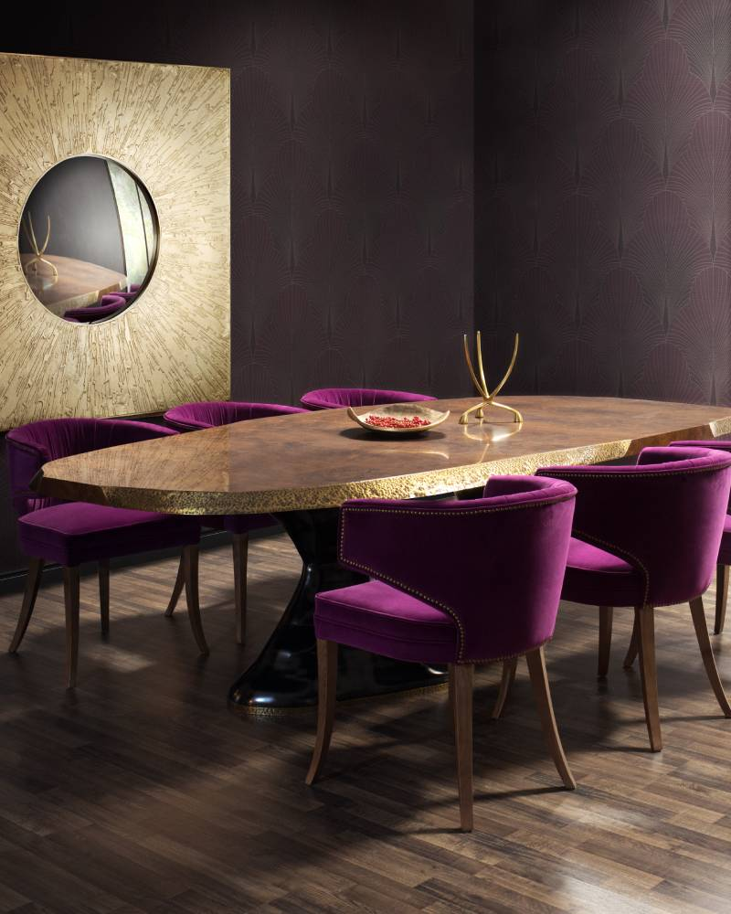 5 Inspiring Examples of Dining Chairs 5 inspiring examples of dining chairs 5 Inspiring Examples of Dining Chairs IBIS Dining Chair
