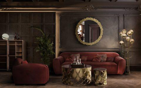 Modern Sofas to Decor your Room