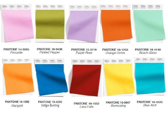 Spring Colour Trends for Upholstery spring colour trends for upholstery SPRING COLOUR TRENDS FOR UPHOLSTERY BY BRABBU Spring Summer Trends 2021 1