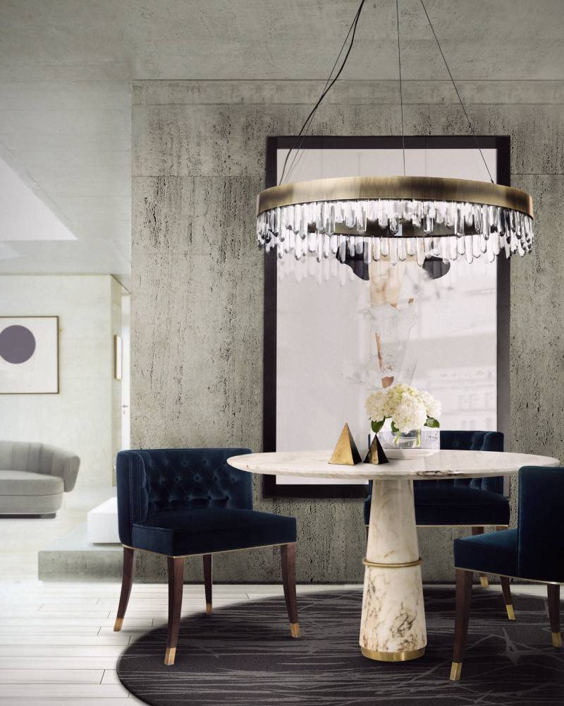 5 Inspiring Examples of Dining Chairs 5 inspiring examples of dining chairs 5 Inspiring Examples of Dining Chairs bourbon dining chair
