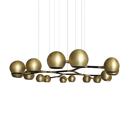 How to Decorate your Office with BRABBU best Products how to decorate your office with brabbu best products How to Decorate your Office with BRABBU Best Products horus suspension light
