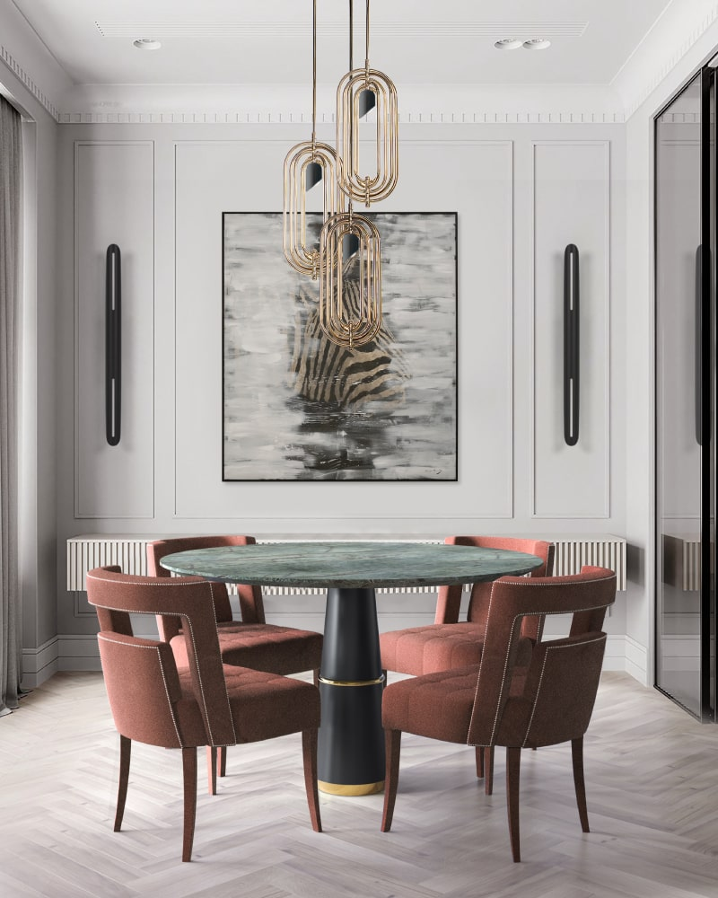 5 Inspiring Examples of Dining Chairs 5 inspiring examples of dining chairs 5 Inspiring Examples of Dining Chairs naj dining chair
