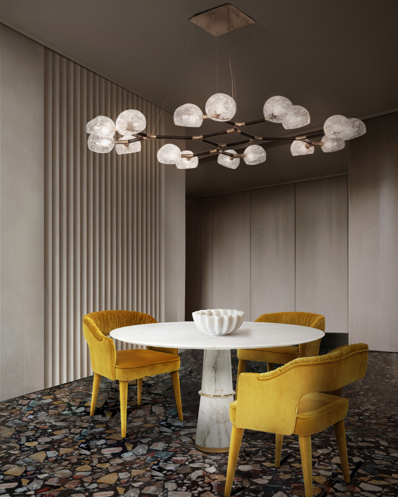 5 Inspiring Examples of Dining Chairs 5 inspiring examples of dining chairs 5 Inspiring Examples of Dining Chairs stola dining chair