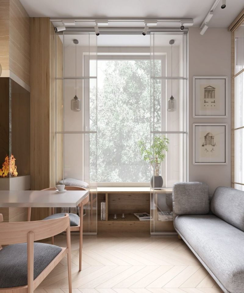 demivista Demivista – Upholstery Ideas for Living Rooms Demivista 5 Functional Modern Apartment