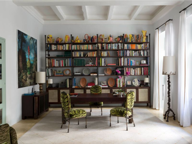 francis sultana Francis Sultana, Eponymous Bright and Colourful Upholstery Francis Sultana     Valletta