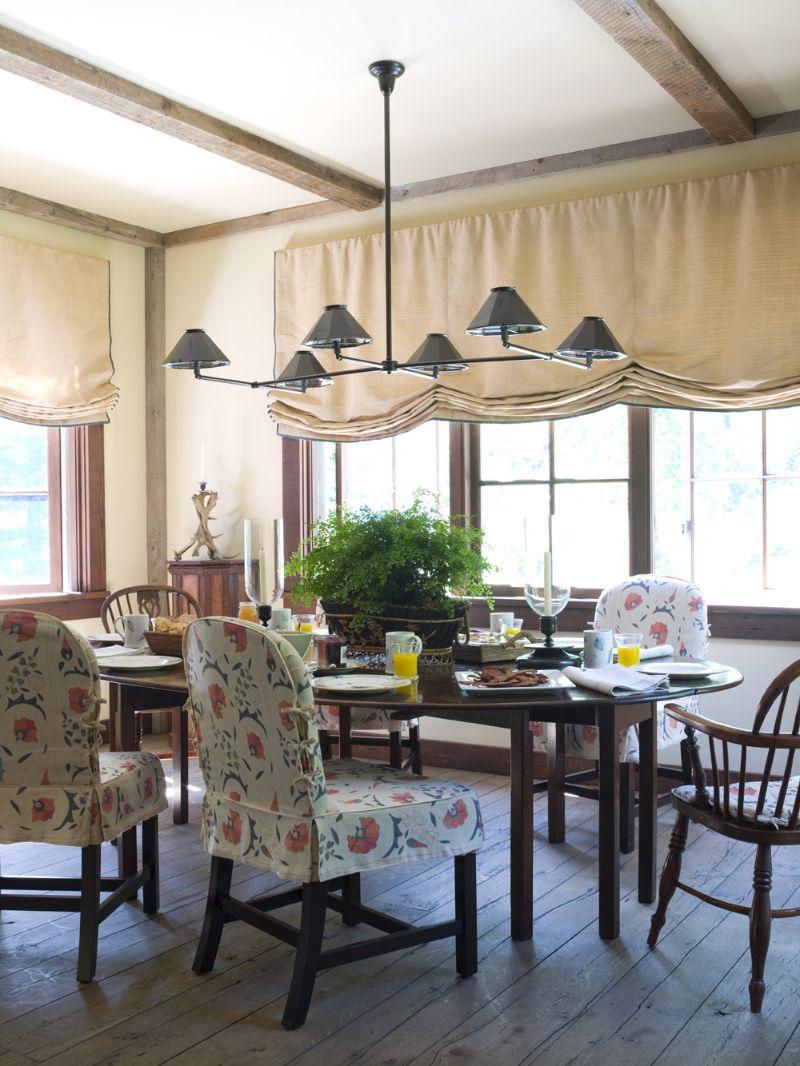 Elegant Upholstery Ideas by Suzanne Rheinstein