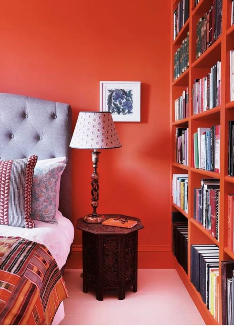 Colourful Design Upholstery by Susan Deliss
