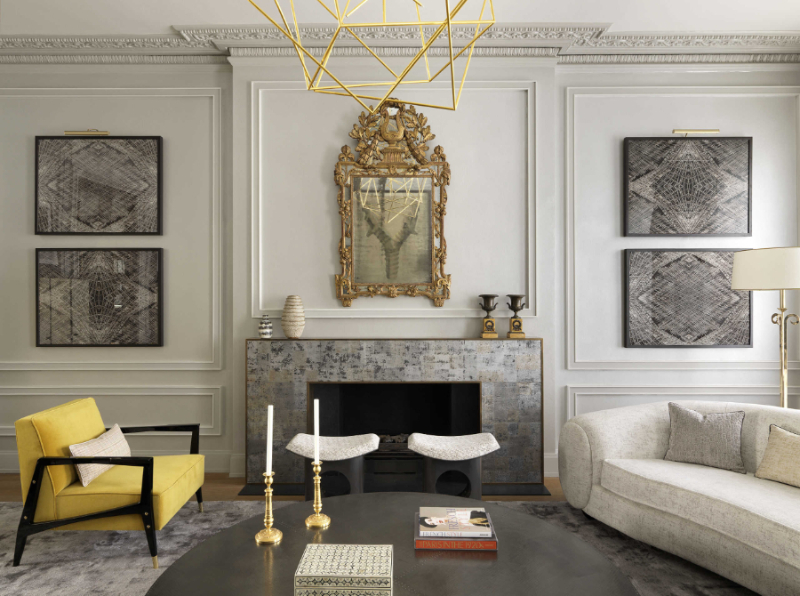 Jean-Louis Deniot - One of the Best Interior Designers from France